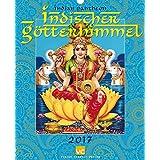 Indischer Götterhimmel 2017