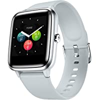Noise Colorfit Pro 2 Full Touch Control Smart Watch (Mist Grey)