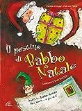 Il postino di Babbo Natale - Libro e CD