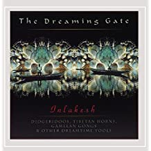 Dreaming Gate: Songs of Didjeridoo
