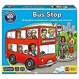 """Orchard Toys -  Jeu de Société - L'arrêt de Bus""""Bus Stop Game"""" - Langue: anglais"""