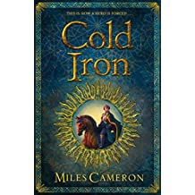 Cold Iron: Masters and Mages Book One (Masters & Mages 1) (English Edition)
