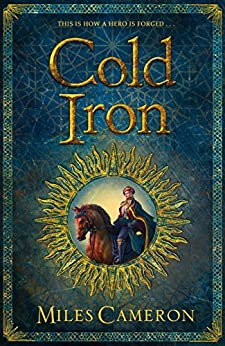 Cold Iron (Masters & Mages) (English Edition)