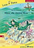 Nina, die kleine Nixe: Lesebiene Stufe 1