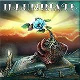 Anklicken zum Vergrößeren: Illuminate - Ein Ganzes Leben (Limitierte Kunstdruck Edition) (Audio CD)