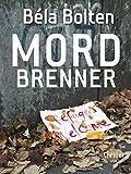 Mordbrenner - Thriller