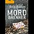 Mordbrenner (Berg und Thal ermitteln 9)