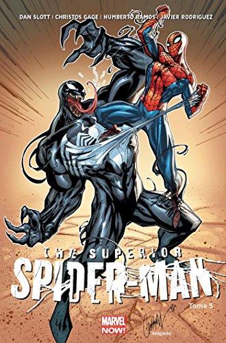 SUPERIOR SPIDER-MAN T05 par Dan Slott