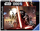 Ravensburger 19549 Star Wars Episode VII, 1000-teilig Puzzle