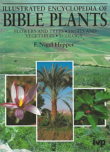Illustrated Encyclopedia of Bible Plants