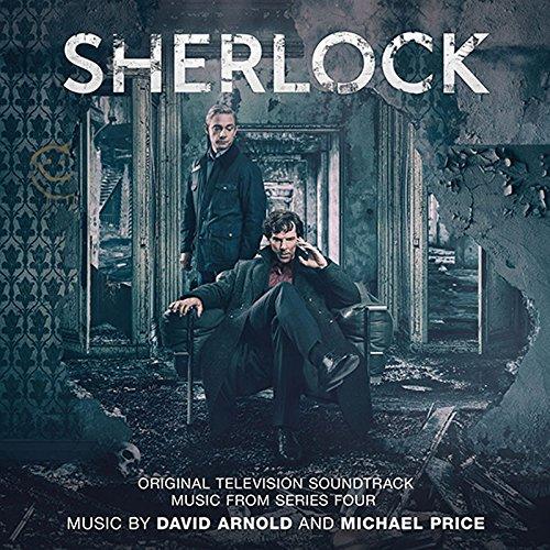 Preisvergleich Produktbild Sherlock 4