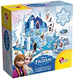 Lisciani Giochi 51274 - Frozen Grande Gioco Castello Di Ghiaccio