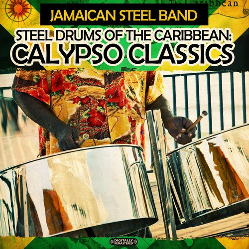Band Drum (Steel Drums of the Caribbean:C)