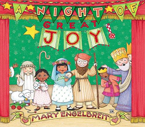 A Night of Great Joy por Mary Engelbreit
