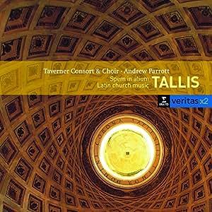 Tallis - Latin Church Music
