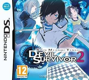 Shin Megami Tensei : Devil Survivor 2 [import anglais]