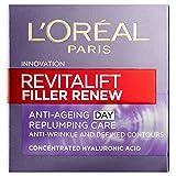 L'Oreal Paris Revitalift Filler Renew Anti-Ageing Day Cream 50ml