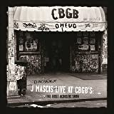 J Mascis Live at CBGB's the First Acoustic Show