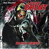 Draculas Liebesbiss (12) (Original Dan Shocker Hörspiele)