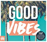 good vibes-various artists
