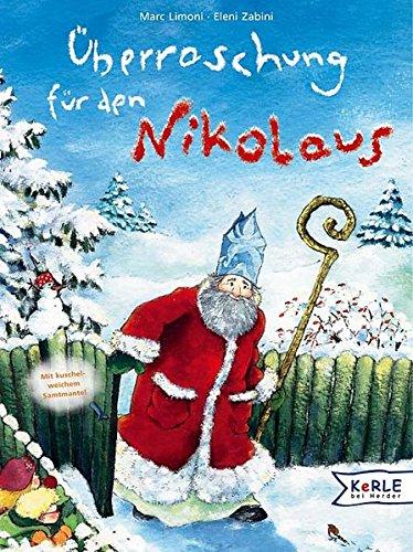 Überraschung für den Nikolaus