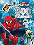 300 stickers Ultimate Spiderman...