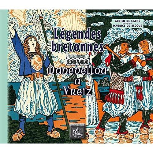 Légendes bretonnes