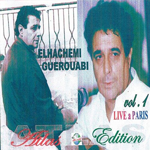 MP3 TÉLÉCHARGER HACHEMI GUEROUABI