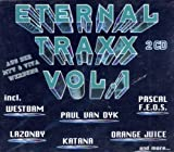 Eternal Traxx 1 by Various Artists (1995-03-14)