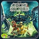 Asmodee Ghost Stories Board Game