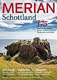 MERIAN Schottland (MERIAN Hefte) -