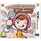 Nintendo Sw 3DS 2229049 Cooking Mama Bon Appétit