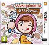 Cooking Mama - Bon Appetit!