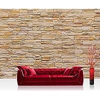 Liwwing FTVLPP-0169-350x245 - Vellón fotografía de fondo 350x245 cm - cima! premium plus fondo de pantalla! murales de papel tapiz mural xxl foto mural de la pared del papel pintado wanddeko pared de piedra de la pared de piedras de pared -. n ° 169