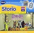 Vtech Storio - Scooby-Doo Para Storio 80-280422
