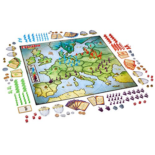 amazon strategy europe Online shopping for strategy games from a great selection at toys & games store.