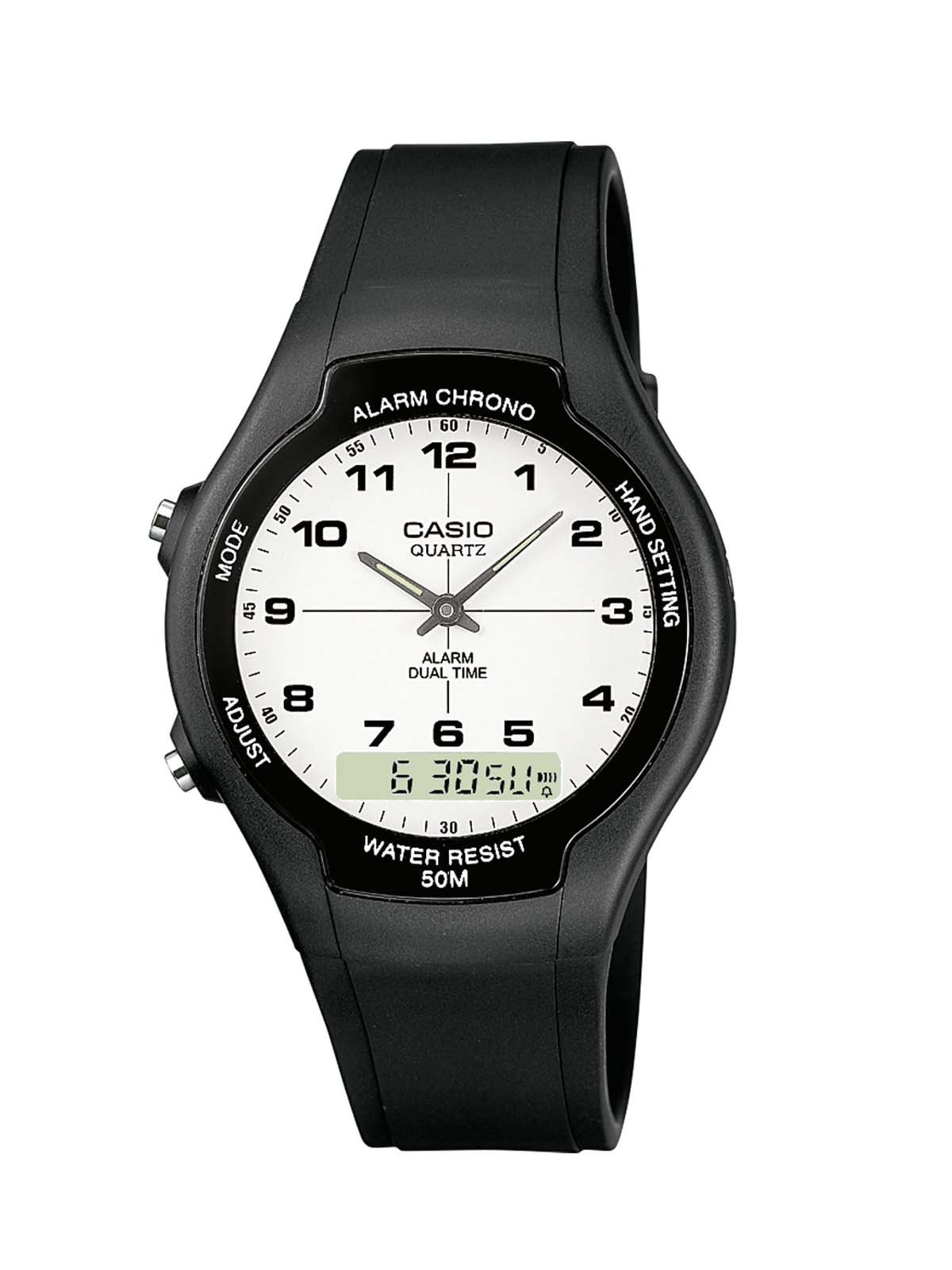Casio Collection Men's Watch AW-90H