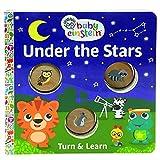 Best Baby Einstein Baby Learning Books - Under the Stars (Baby Einstein Turn & Learn) Review
