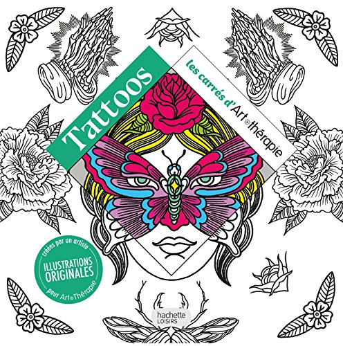 Tattoos par Manon Liduena