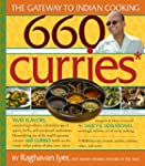 660 Curries (English Edition)