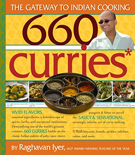 660 Curries (English Edition) -