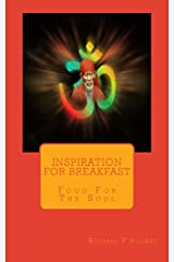 Inspiration For Breakfast Paperback