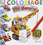 Coloriage p'tit gar�on