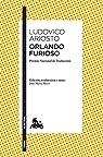 Orlando furioso par Ariosto