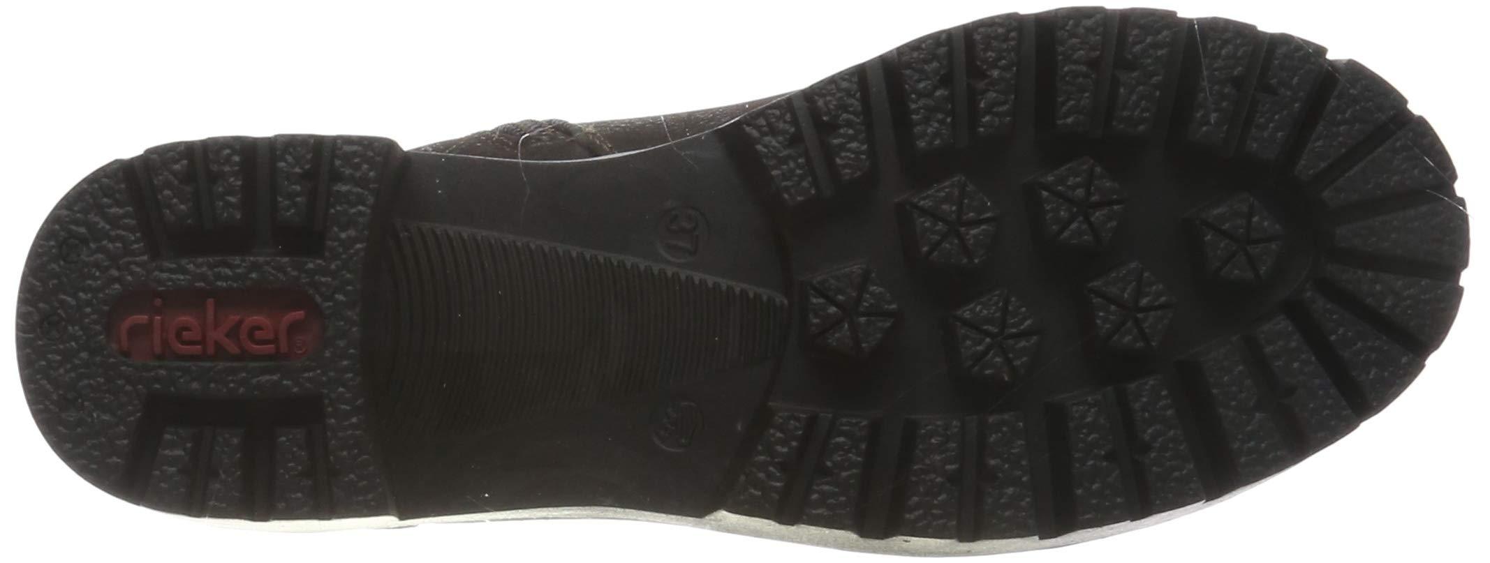 Rieker Women's Herbst/Winter Ankle Boots 10