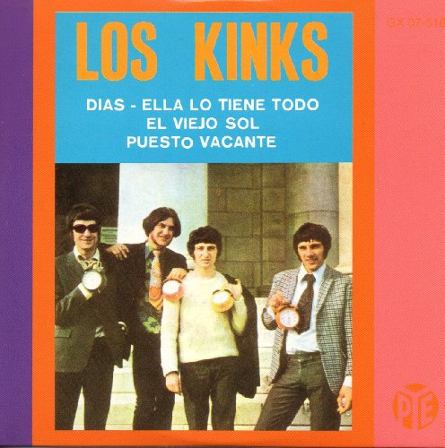 los-kinks-vol10-mexico-ep-4-track-card-sleeve-1-dias-days-2-ella-lo-tiene-todo-shes-got-everything-3