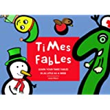 Times Fables: Learn your times tables in as little as a week [3rd Edition]
