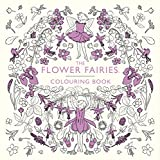 The Flower Fairies Colouring Book (Colouring Books)