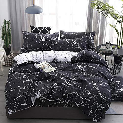 Bettwäsche Größe Kissenbezug: 80x80 cm