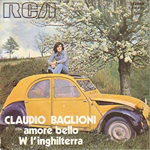 Claudio Baglioni - Gli anni 70 CD2
